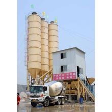 90m3 / H Stationery Planta de mistura de concreto