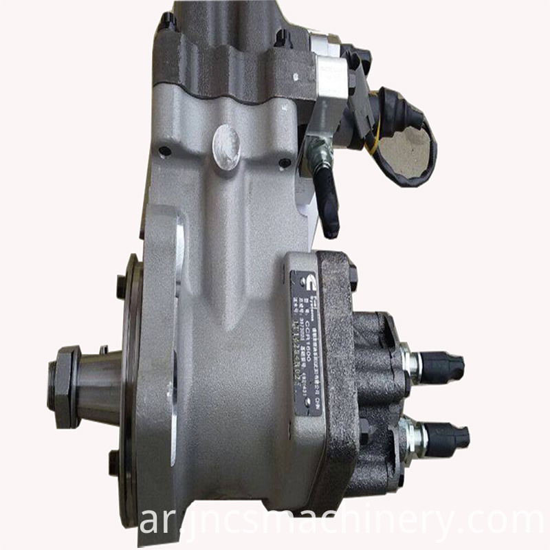 Oil Pump Pc400 7 6156 71 1112