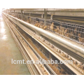 Ультра-высокая производительность стоимость перепела клетки сельскохозяйственной техники.