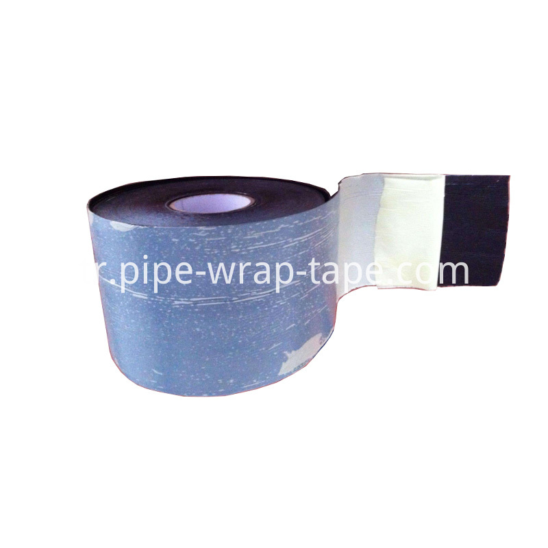 Double Side Pipe Coating Tape