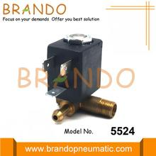 1/8'' CEME Type 5524 Steam Iron Magnetic Valve