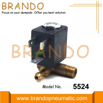 1/8 '' CEME Type 5524 Steam Iron Magnetic Valve