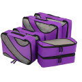 Travel Bag Organizer Storage Clothes Bag