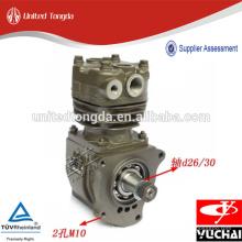Compressor de ar Yuchai para M3017-3509100