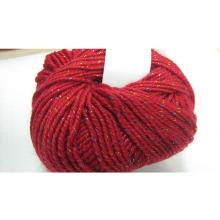 Fancy Blend Bamboo Knitting Yarn for Garment