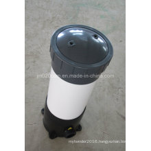 Plastic Filter Housing for Cartridge Filter for Water Treatment