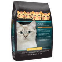 Pet Food Packaging Bags For Cat Food