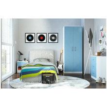 Красочный детский комплект детской спальни (HF-BL022)