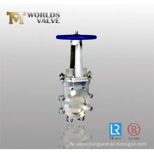 Stainless Steel Lug Knife Gate Valves
