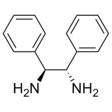 Chiral Chemical No. CAS 29841-69-8 (1S, 2S) -Difeniletano-1, 2-Diamina