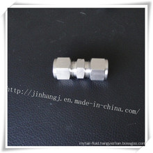 304 316 Stainless Steel Thread Pipe Fitting