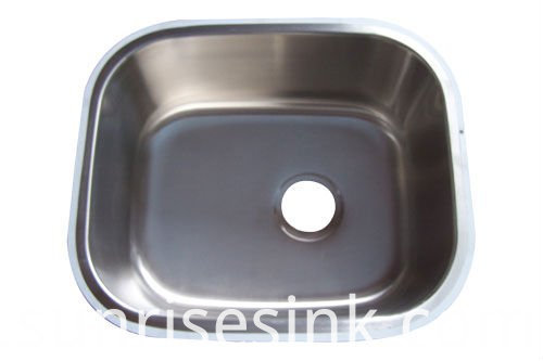 Cucp 5245a Cast Iron Ss304 Round Bowl 2