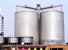 Steel Silo for Grain Storage Tank