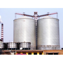 Steel Silo for Grain Storage Tank
