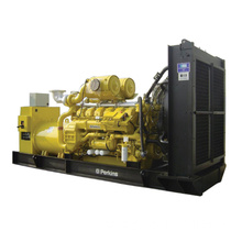 275KW Perkins Powered Diesel Generator Set