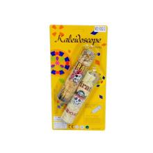 Vente chaude promotion cadeau jouet papier kaléidoscope matériel (10196744)