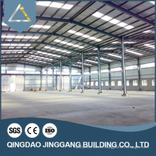 Low-cost steel structure pre-made construction steel structure