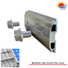 High Efficient PV Metal Roof Solution (NM0462)