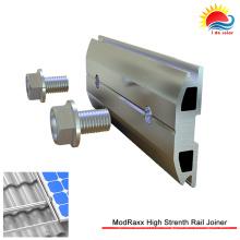 Дешевые изогнутая система установки крыши (NM0475)