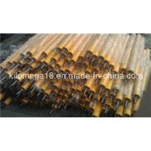 Heißer Verkauf für Stahl Roller mit Gewinde