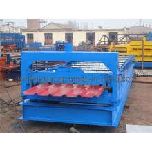 Máquina formadora de telhas (20-125-1000)