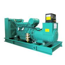 Googol 50Hz Engine Silent 200kw 250kVA Diesel Generator Set