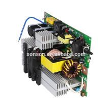 Схема сварочной машины инверторного инвертора IGBT