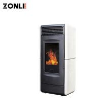 Advanced Environmental Modern Wood Burner European Style Fireplace