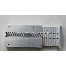 Пользовательские высокоточные ЧПУ обработки, поворачивая & фрезерование деталей