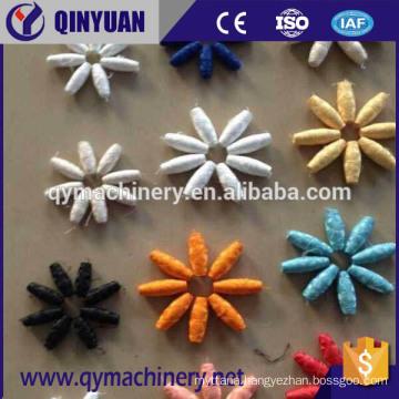 100% spun polyester yam manufacturer from china