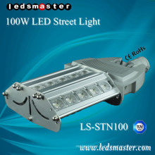 A luz a mais brilhante da estrada da rua 120W 90% de poupança de energia