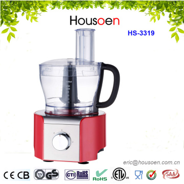 800W food processor machine