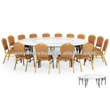 Bankettsaal Tisch und Stuhl XT615