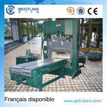 Hydraulic Paving Block Cutting Machine for Hard Granite