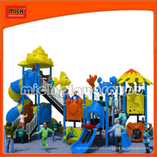 Plastic Toy Dog Playground Equipment for Sale (5231B)