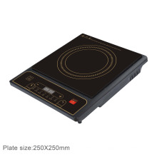 2200W Supreme Induction Cooker with Auto Shut off (AI2)