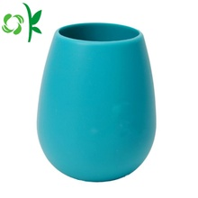 Silikonowy Simple Newest Bright Beer Cup Portable Traveling