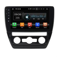 Android 8.0 head unit for Sagitar 2016