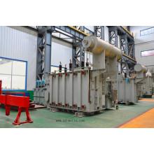 Transformateur de puissance de distribution 66kv pour alimentation électrique