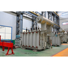 66kv Distribution Power Transformer for Power Supply