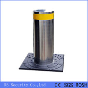 Car Parking Traffic Protect Automatic Hydraulic Bollards