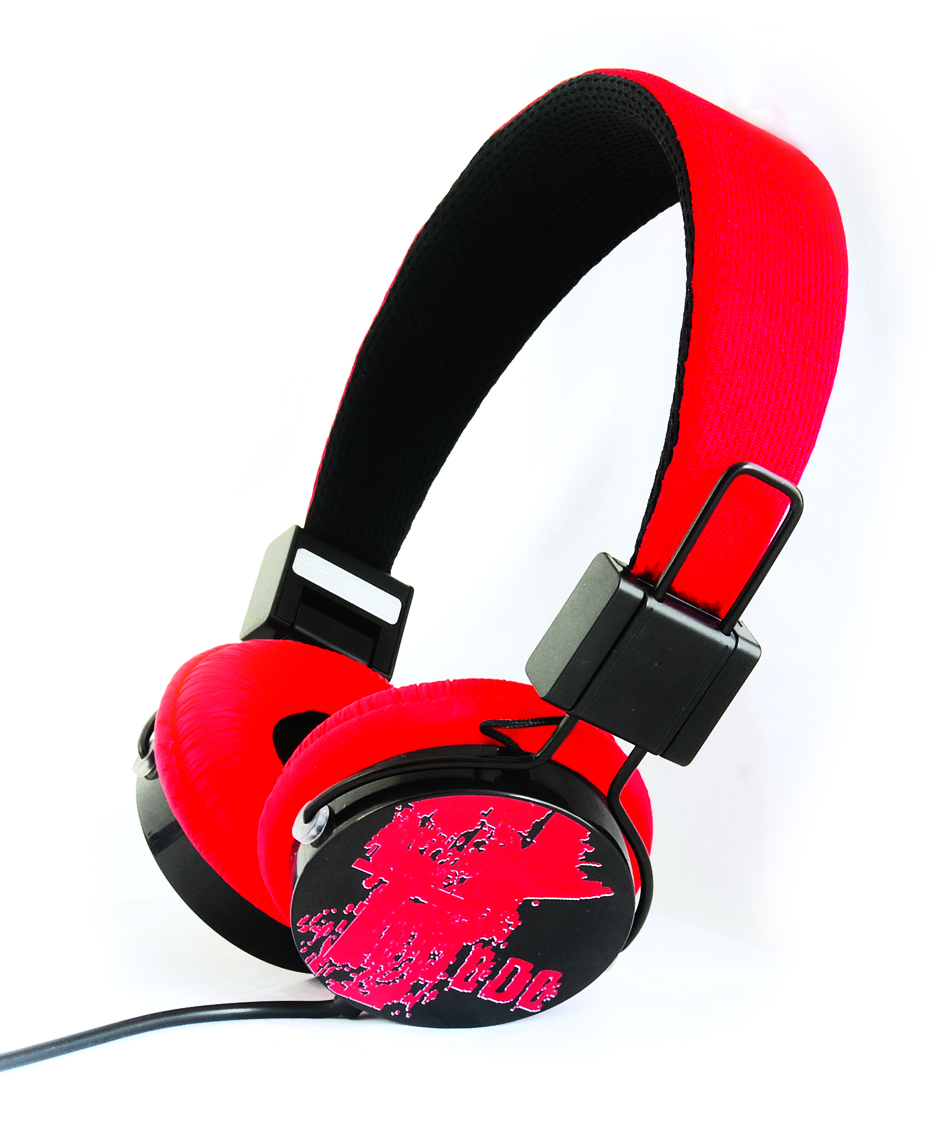 wired headset for cell phone