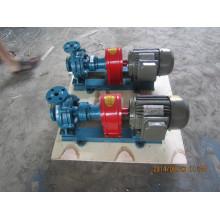 Bomba de aceite caliente refrigerada por aire RY / horno de aceite caliente / bomba de circulación de calor las bombas de circulación de calentamiento de aceite