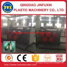 Pet Plastic Strap Plant