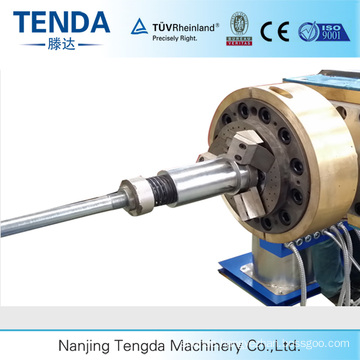 Compounding Recycle Alloy Twin Screw Extruder