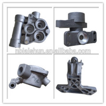 China factory manufacturer custom aluminium auto body parts die casting