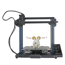 Itens populares impressora 3d casa pessoal Mini impressora 3d industrial de mesa de alta precisão 3d diy