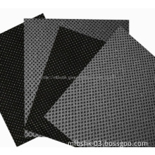 Plastic Dotted Decorative Tape for garment pocket decoration