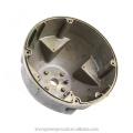 High Pressure Precision Custom Aluminum Die Casting parts for cctv camera housing