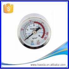 Medidor de presión de bajo precio 40